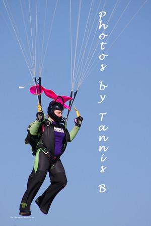 2013-Sisters in Skydiving Boogie at VSC