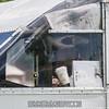 Mark V. in the Skyvan.