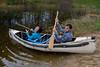 Canoe trip. 10/12/13
