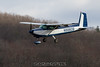 Cessna on final.