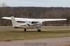 Soft field takeoff.