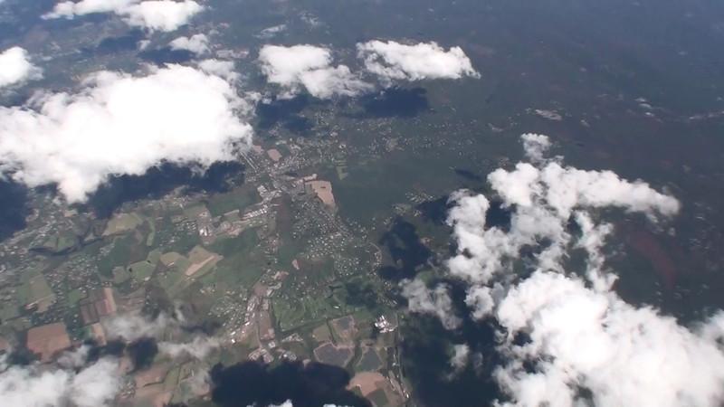 Video of True Blue jump 2.