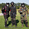Zombie Race demo crew.