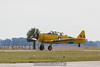 T-6 N452WA lifts off.
