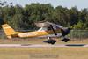Cessna 150 N5562G lifts off.