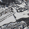 Winter aerial.