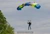 Paul landing from a hop n' pop... believe it or not!