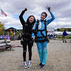 """Lu and her friend. <br><span class=""""skyfilename"""" style=""""font-size:14px"""">2015-10-17_skydive_cpi_0590</span>"""