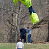 """Unnamed man holding the radio goes to see his work.<br><span class=""""skyfilename"""" style=""""font-size:14px"""">2015-04-18_skydive_cpi_0502</span>"""