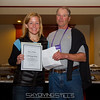 """Bryce receives her 1000 jump wings from Al. <br><span style=""""font-size:14px"""">2015-10-02_skydive_cpi_0380</span>"""