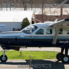 """Caravan lines up on the runway.<br><span style=""""font-size:14px"""">2015-04-25_skydive_cpi_0107</span>"""