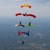 """This is how a frame starts. Now Rob and Philip will walk those canopies out to form a hole in the middle.<br><span style=""""font-size:14px"""">2015-05-24_skydive_cpi_0984</span>"""