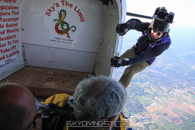 "Keith in position.<br><span class=""skyfilename"" style=""font-size:14px"">2015-05-23_skydive_cpi_0057</span>"
