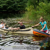 """Sarah gets a tow.<br><span class=""""skyfilename"""" style=""""font-size:14px"""">2015-09-13_pond_0087</span>"""