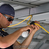 """Jay works on the lights. Packing tents back open by the time load 1 landed.<br><span class=""""skyfilename"""" style=""""font-size:14px"""">2015-08-06_skydive_cpi_0020</span>"""