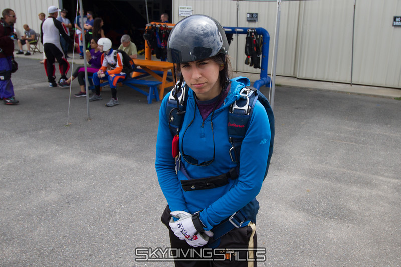 "Melissa waits for our practice jump.<br><span class=""skyfilename"" style=""font-size:14px"">2015-06-20_skydive_jumptown_0006</span>"