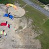 """Turning base.<br><span class=""""skyfilename"""" style=""""font-size:14px"""">2015-06-20_skydive_jumptown_0123</span>"""
