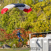 """Ed swoops the porta potties. <br><span class=""""skyfilename"""" style=""""font-size:14px"""">2016-10-15_skydive_cpi_0204</span>"""