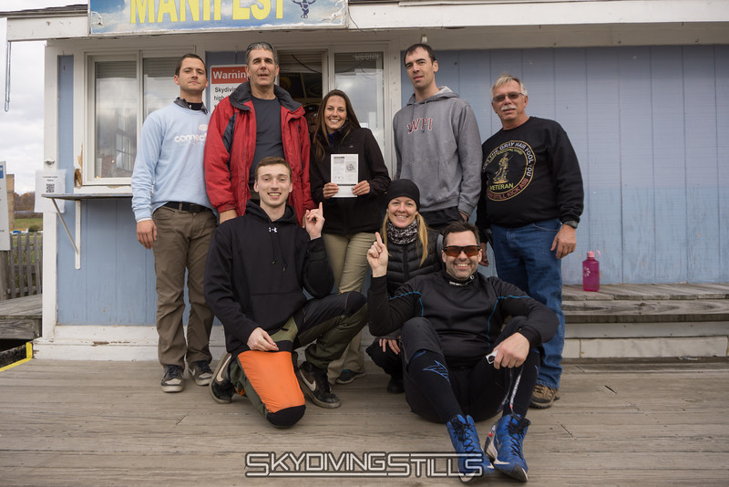 """Congrats on your A-license, Thea! <br><span class=""""skyfilename"""" style=""""font-size:14px"""">2016-11-05_skydive_cpi_0377</span>"""