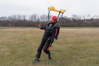 Good aim. 2016-12-11_skydive_cpi_0104