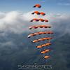 Cloud level. Published in Parachutist, June 2020.