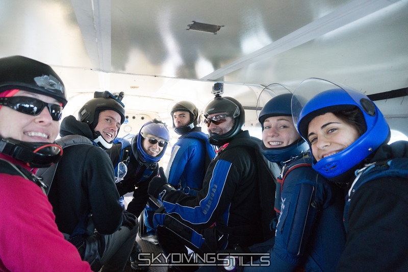 "Riding over to the demo site. <br><span class=""skyfilename"" style=""font-size:14px"">2016-02-27_skydive_cpi_0014</span>"