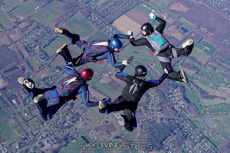 "Team TBD 4-way. Published in Go Local, May 2016. <br><span class=""skyfilename"" style=""font-size:14px"">2016-04-09_skydive_cpi_0028</span>"