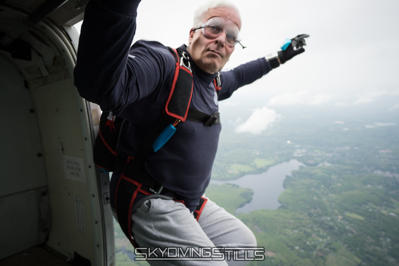 """Jim's doctor told him to keep his leg elevated. Not sure this is what he meant. <br><span class=""""skyfilename"""" style=""""font-size:14px"""">2016-05-22_skydive_cpi_0007</span>"""