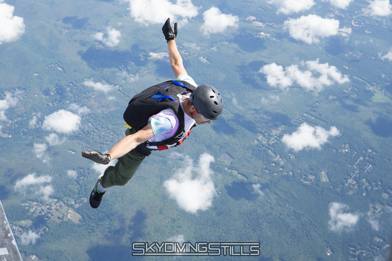 "Tim exits for his first CRW jump. <br><span class=""skyfilename"" style=""font-size:14px"">2016-08-20_skydive_cpi_0002</span>"