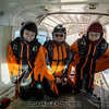 """Team Flatspin poses before a photo shoot jump. <br><span class=""""skyfilename"""" style=""""font-size:14px"""">2016-09-24_skydive_cpi_0592</span>"""