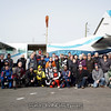 """Group picture before the ash dive. <br><span class=""""skyfilename"""" style=""""font-size:14px"""">2016-01-15_skydive_cpi_0025</span>"""