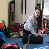 """Meghan packs up for her checkdive. <br><span class=""""skyfilename"""" style=""""font-size:14px"""">2017-11-12_skydive_cpi_0119</span>"""