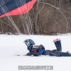 """Ideal body position for a snow landing. <br><span class=""""skyfilename"""" style=""""font-size:14px"""">2017-12-17_skydive_cpi_0106</span>"""