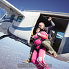 "Krisanne's tandem with Mike. <br><span class=""skyfilename"" style=""font-size:14px"">2017-04-02_skydive_cpi_0064</span>"