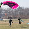 """Bryce touches down. <br><span class=""""skyfilename"""" style=""""font-size:14px"""">2018-01-21_skydive_cpi_0029</span>"""