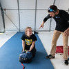 "Chris helps Lia pack by yelling. <br><span class=""skyfilename"" style=""font-size:14px"">2018-10-20_skydive_cpi_0212</span>"