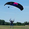 "Philip swoops the Valkyrie. <br><span class=""skyfilename"" style=""font-size:14px"">2018-06-16_skydive_cpi_0010</span>"