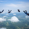 """Finally got the whole team breaking off. <br><span class=""""skyfilename"""" style=""""font-size:14px"""">2018-07-15_skydive_cpi_1050</span>"""
