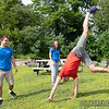 "Philippe claims this textbook cartwheel was his first. He was definitely a circus performer in France. <br><span class=""skyfilename"" style=""font-size:14px"">2018-07-21_skydive_cpi_0247</span>"