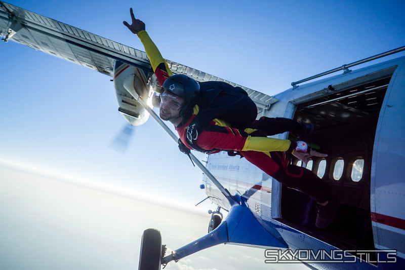 "PJ's first diving exit on Category F1. <br><span class=""skyfilename"" style=""font-size:14px"">2018-08-24_skydive_cpi_0001</span>"