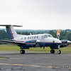 """That's no ordinary King Air. It's a Super King Air 200! <br><span class=""""skyfilename"""" style=""""font-size:14px"""">2019-07-04_skydive_jumptown_0266</span>"""