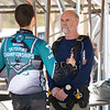 "The last time Mike did this was in 1985, when he lost a coin toss with Walt to decide who would be a tandem instructor first. <br><span class=""skyfilename"" style=""font-size:14px"">2019-05-06_skydive_cpi_0184</span>"