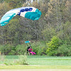 "Sarah goes for a front ride with Lindsay to start off the tandem course jumps. <br><span class=""skyfilename"" style=""font-size:14px"">2019-05-06_skydive_cpi_0108</span>"