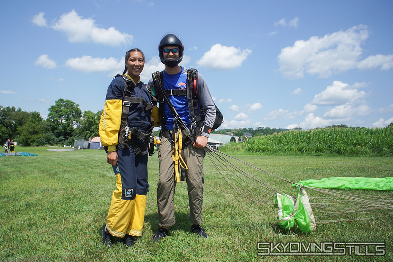 "Domenique's tandem with Justin. <br><span class=""skyfilename"" style=""font-size:14px"">2019-08-04_skydive_cpi_0800</span>"