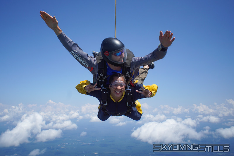 "Domenique's tandem with Justin. <br><span class=""skyfilename"" style=""font-size:14px"">2019-08-04_skydive_cpi_0759</span>"