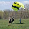 When fun jumpers need shaggers, it's windy.