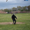 Memorial jump landings.  Photo by Ethan B.