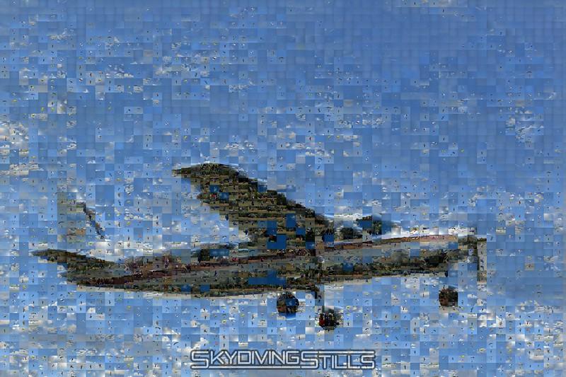 Mosaic: Caravan