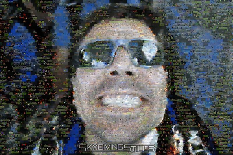 Mosaic: Chico.