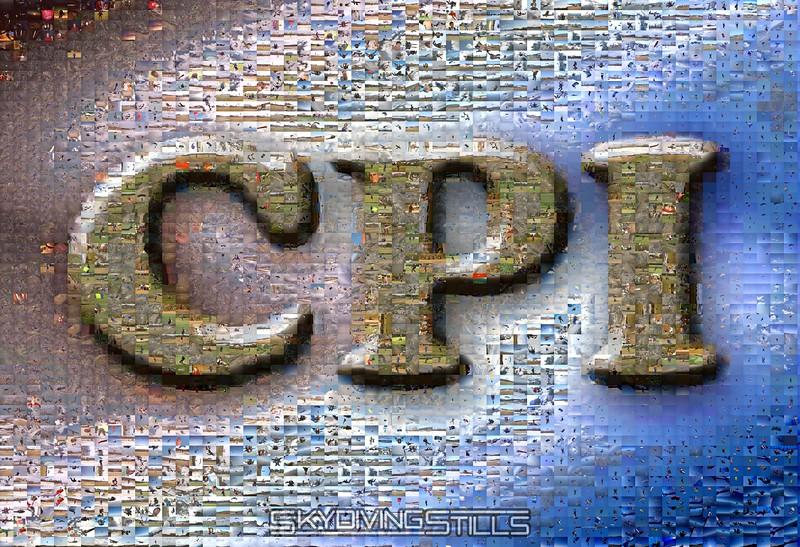 Mosaic: CPI